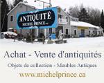 Antiquité Michel Prince, achat et vente d'antiquités