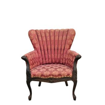 Chaises, bancs, fauteuils