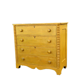 Chest drawers, desks