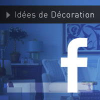 Id�e de d�coration antique, Facebook