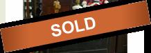 Pièce vendue