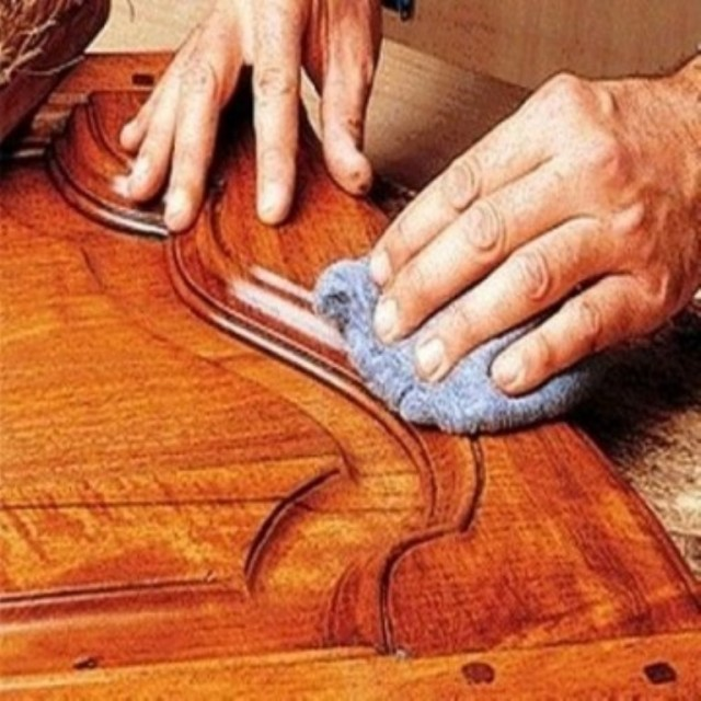 Tips for Taking Care of Wood Furniture