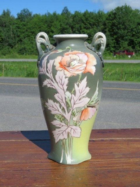 Ancien vase, impeccable 1