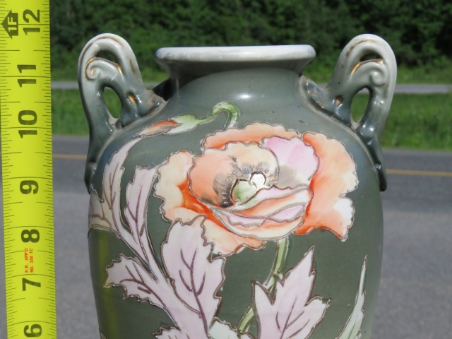 Ancien vase, impeccable 4