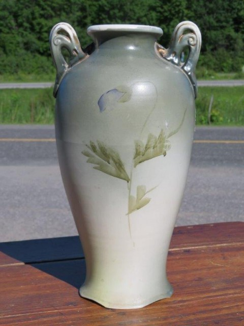 Ancien vase, impeccable 3