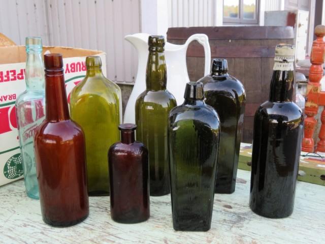 bouteilles  1