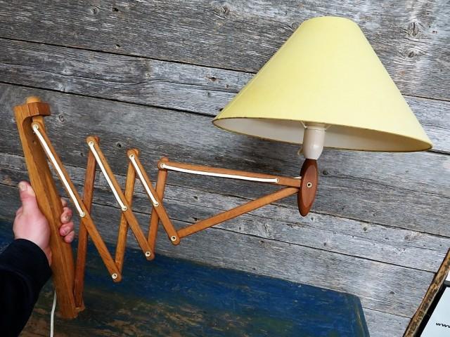 Lampe vintage 1