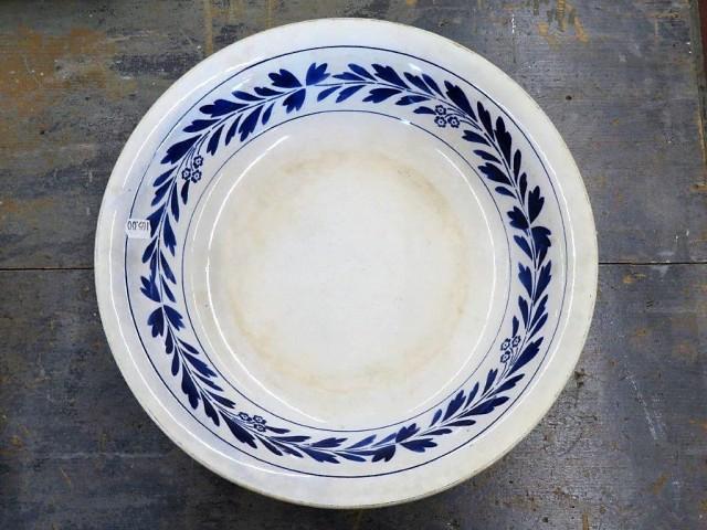 Bol, poterie Belge 1