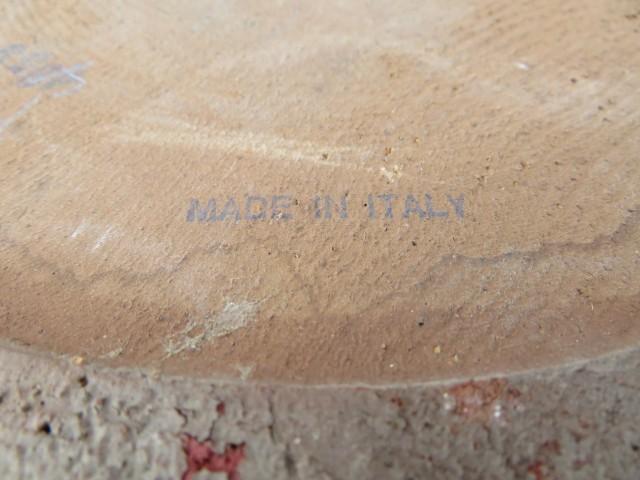 Sculptures Italiennes en bois 8