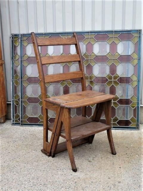 Stool chair 1