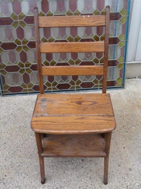 Stool chair 2