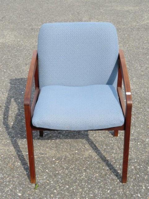 Chaise vintage, fauteuil 2