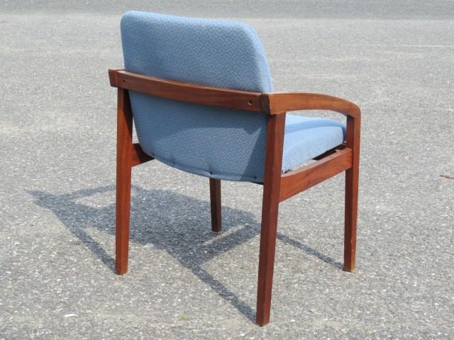 Chaise vintage, fauteuil 3