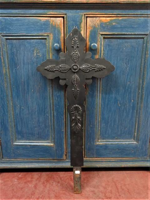 Croix funéraire  1