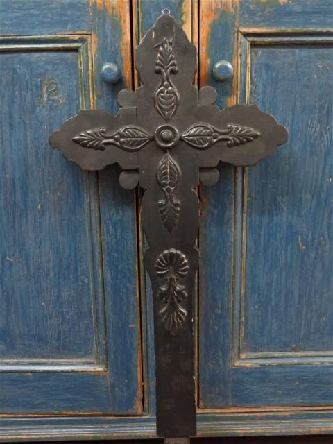 Croix funéraire  4