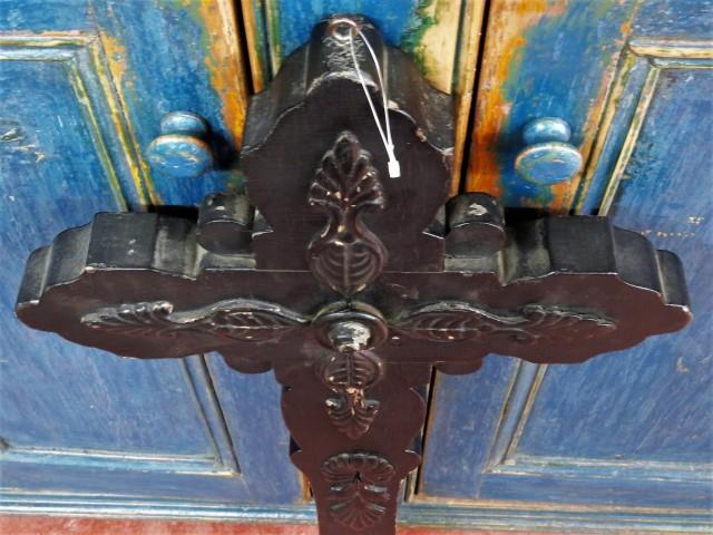 Croix funéraire  2