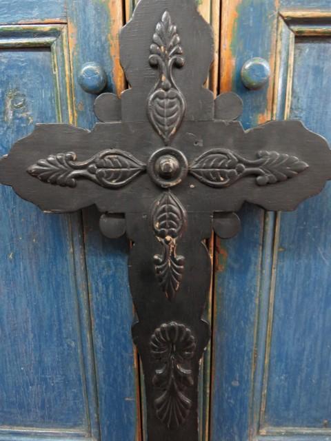 Croix funéraire  3