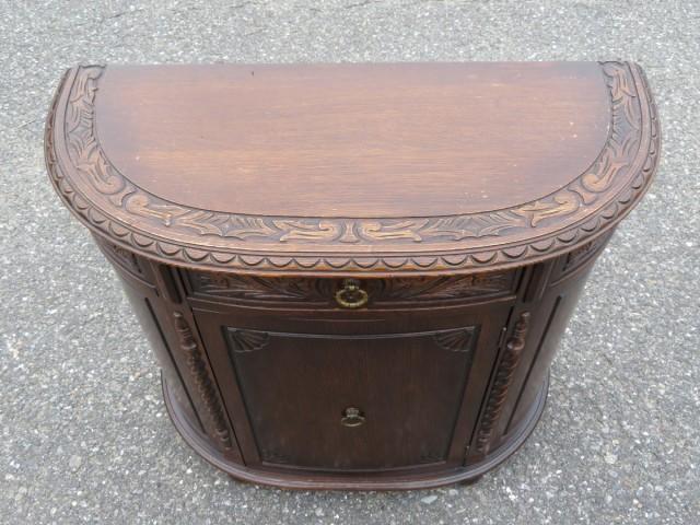 Petit meuble bahut 2