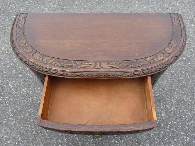 Petit meuble bahut 4