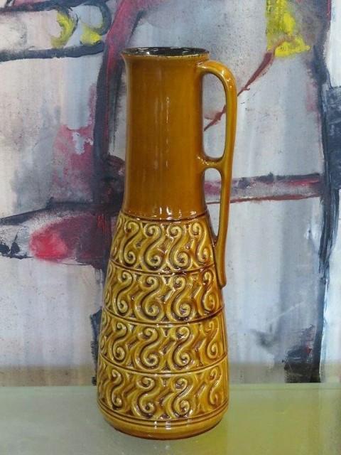 Vase, pichet West Germany 1