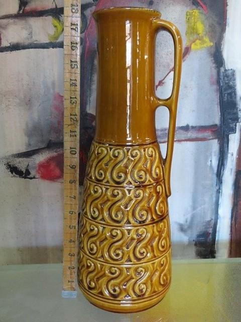 Vase, pichet West Germany 3