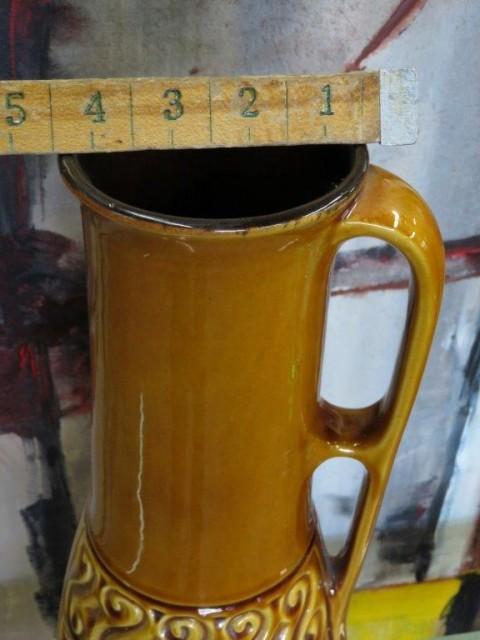 Vase, pichet West Germany 2