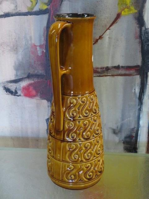 Vase, pichet West Germany 6