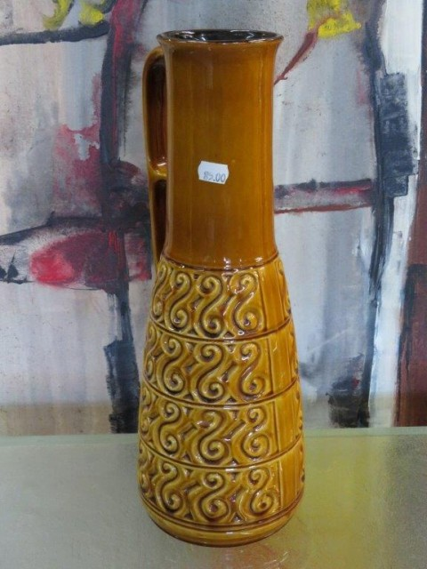 Vase, pichet West Germany 5
