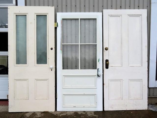 Anciennes portes 1