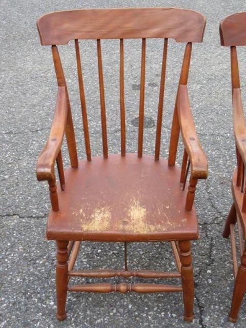 Fauteuils, chaises à bras 3