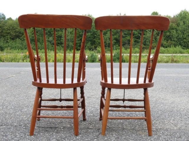 Fauteuils, chaises à bras 5