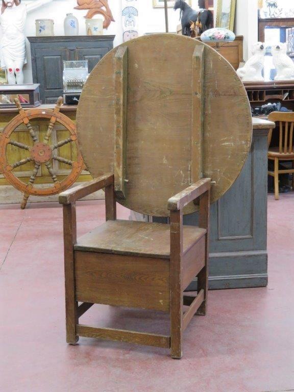 Agrandir Table Chaise 1
