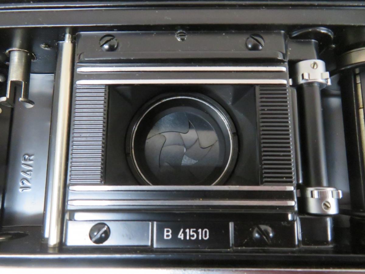 Appareil photo, caméra Exakta, kodak 5