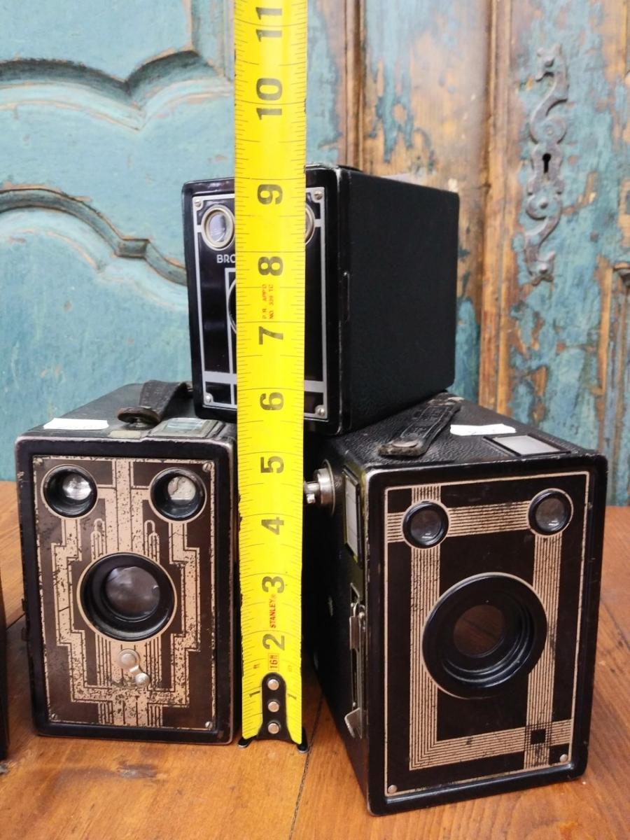 Appareils photo, caméras, kodak 2
