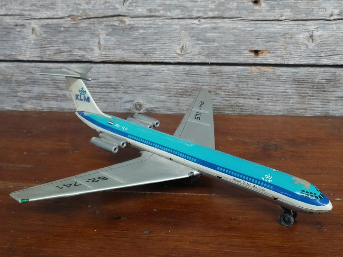 Avion, jouet promotionnel 1