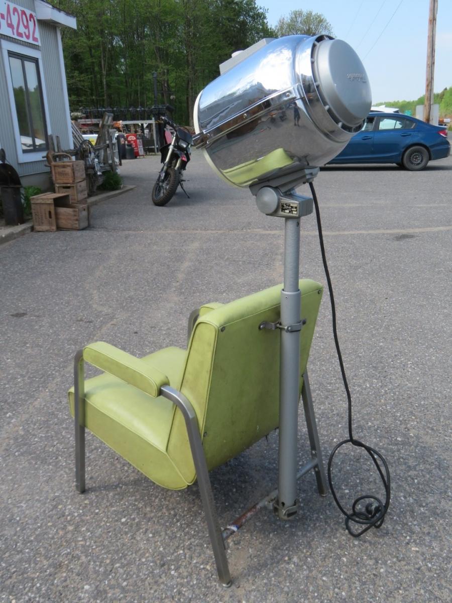 Hair salon chair 5