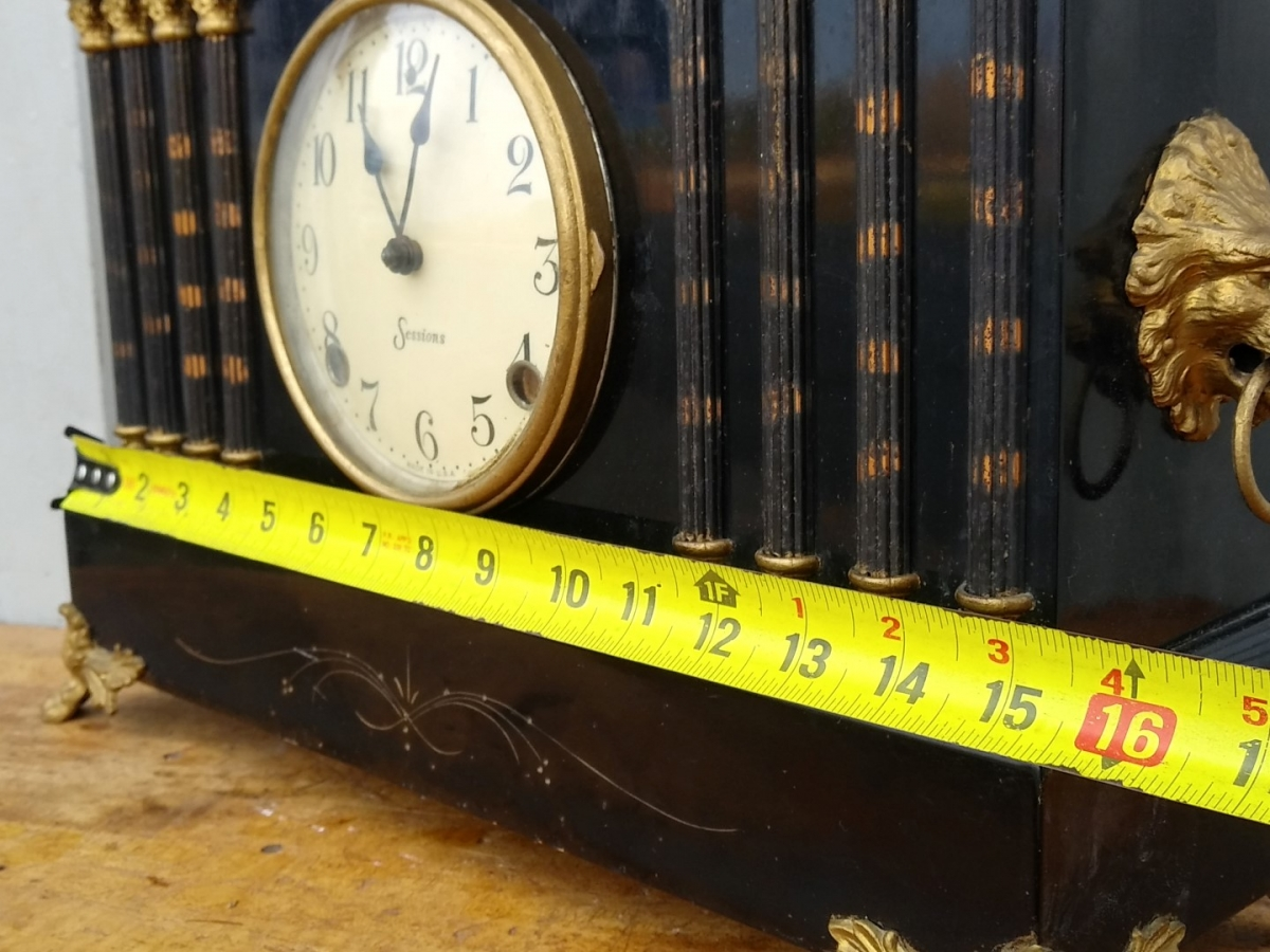 Horloge  5