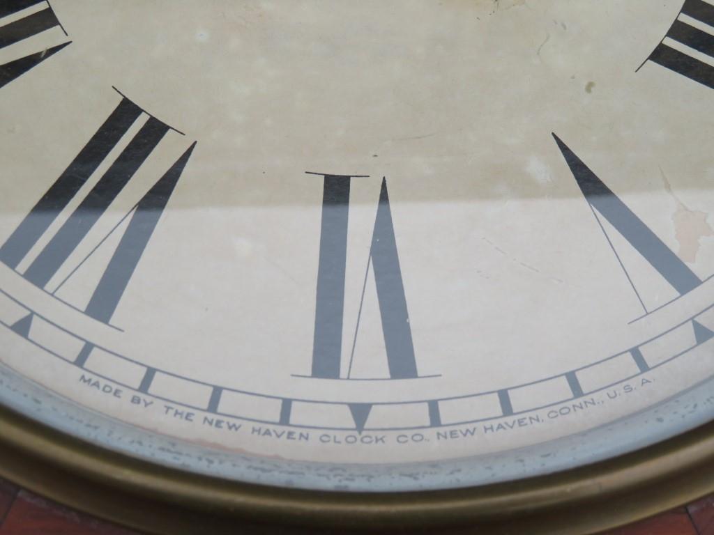Horloge murale 2