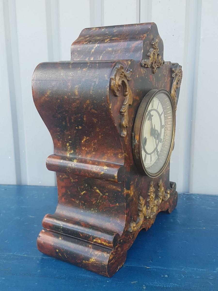 Horloge Victorienne 5