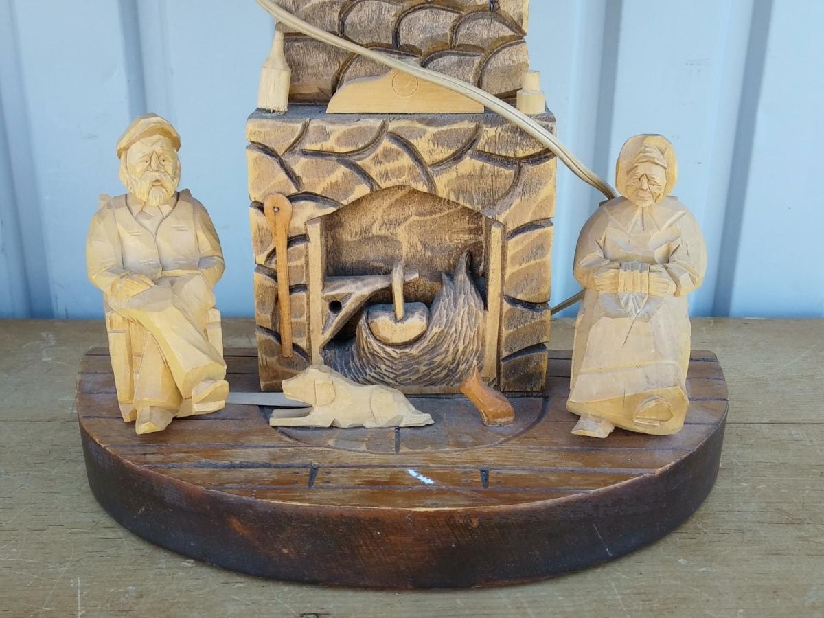 St-Jean-Port-Joli lamps 3