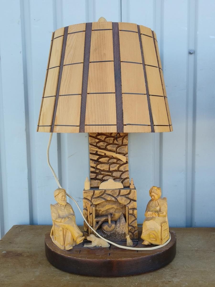 St-Jean-Port-Joli lamps 4