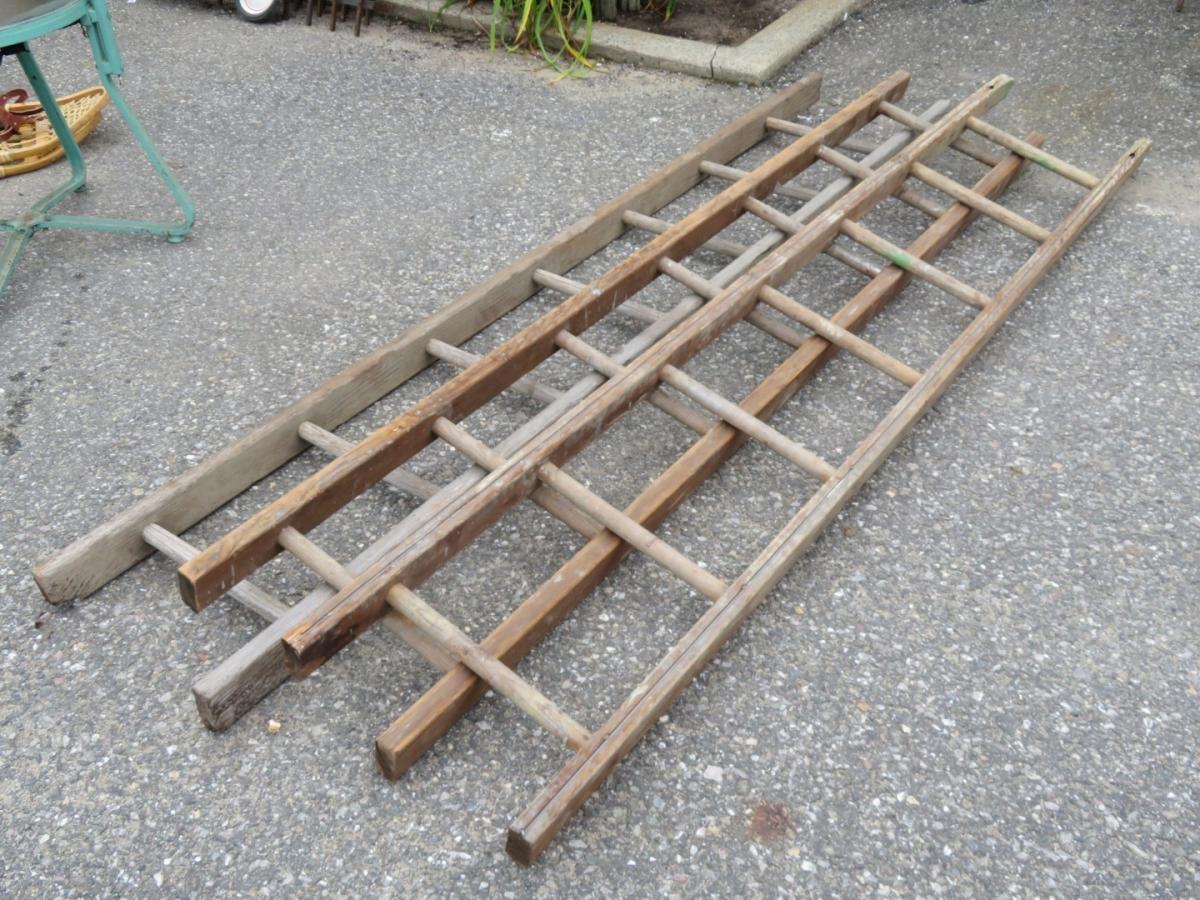 Ladders 1