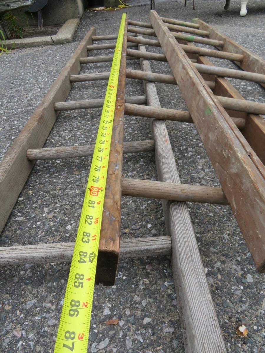 Ladders 2