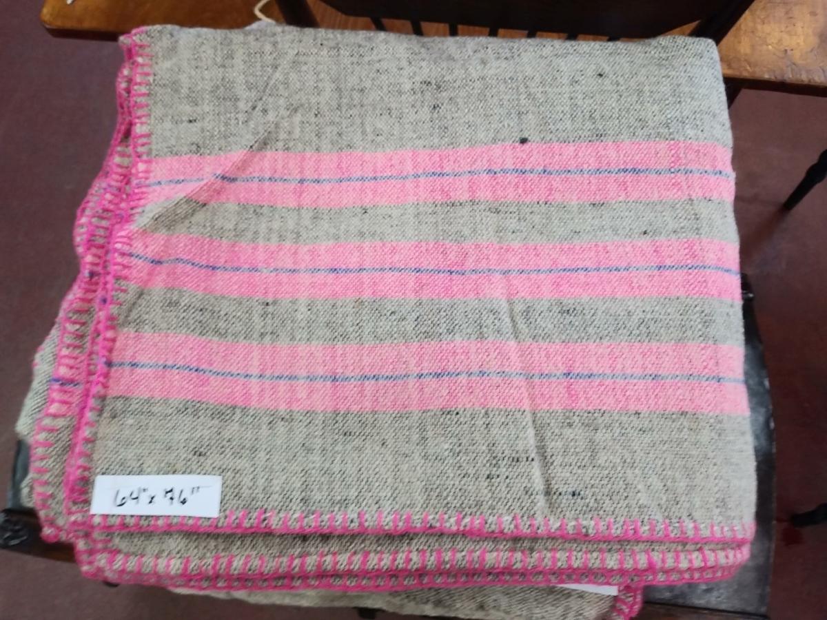Wool blanket 4