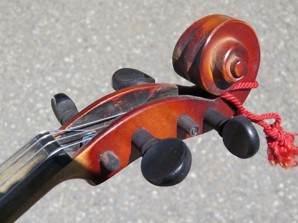 Violon 3