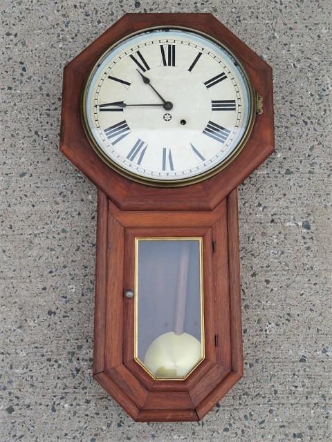 Horloge murale 1