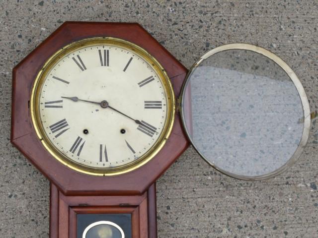 Horloge murale 3