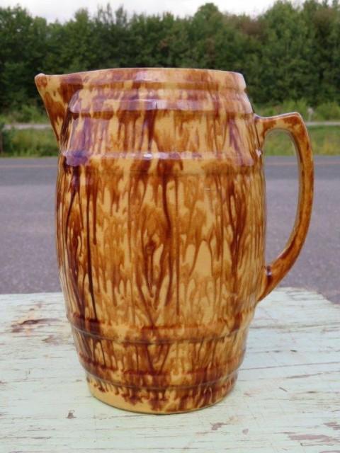 Lot de poteries Binnington 14