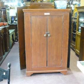Antique cupboard, armoire
