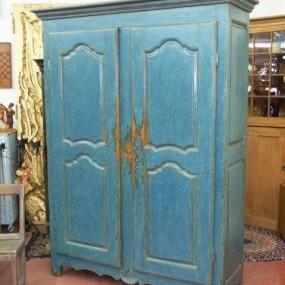 Magnifique armoire d'esprit Louis XV